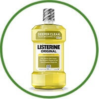 Listerine For Cold Sores